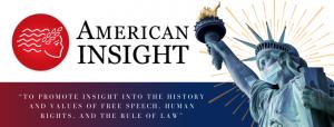 Header for American INSIGHT