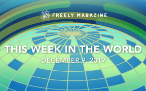 This Week in the World: 12.09.19