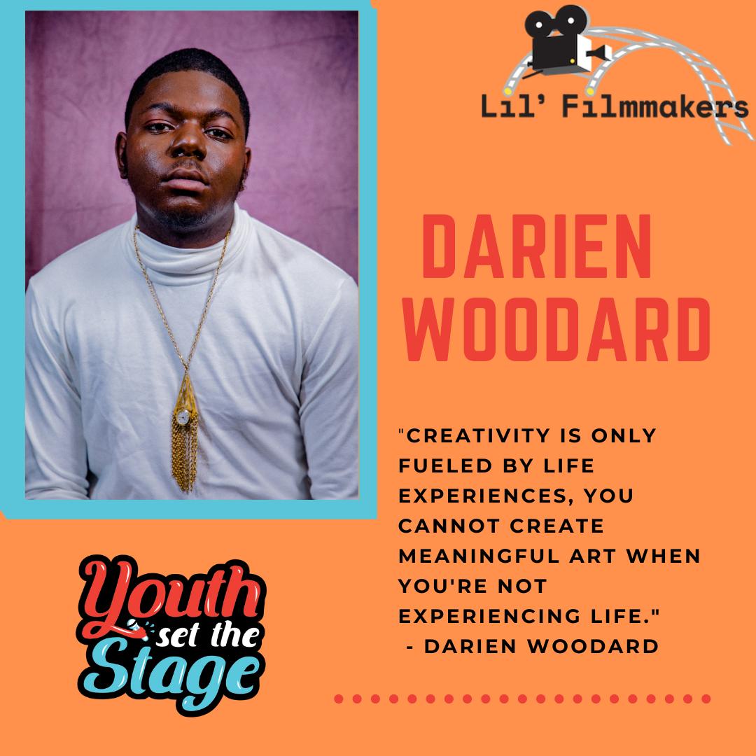 Darien Woodard