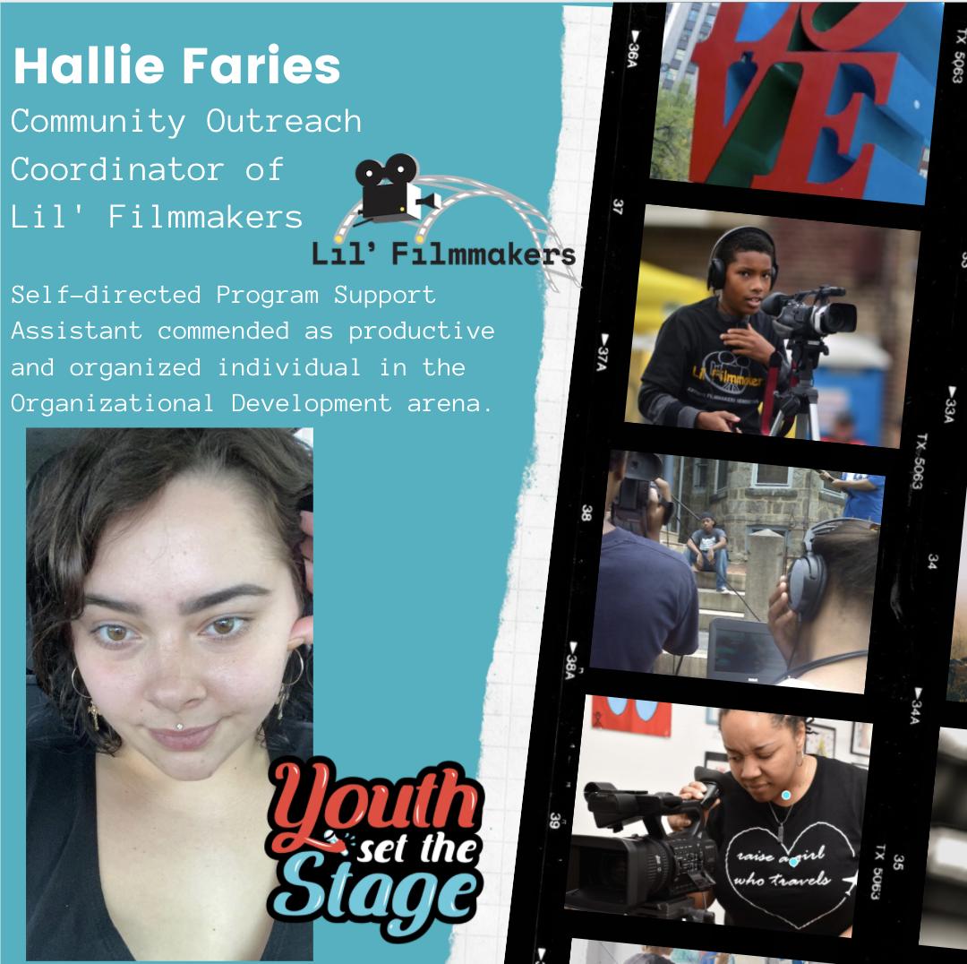 Hallie Faries