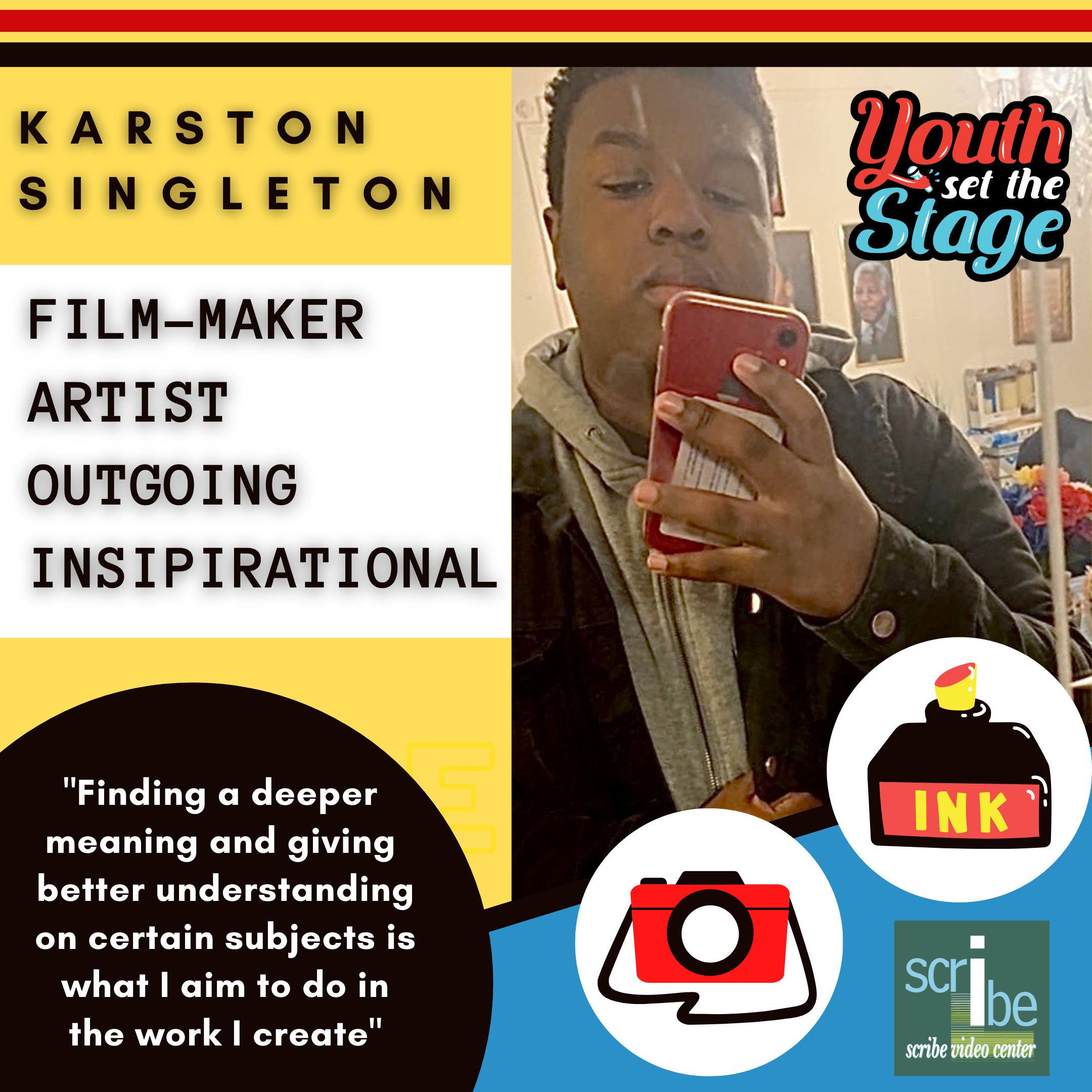 Karston Singleton