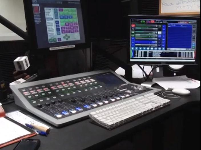 WHIP Radio Station