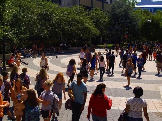 Temple University Diversity