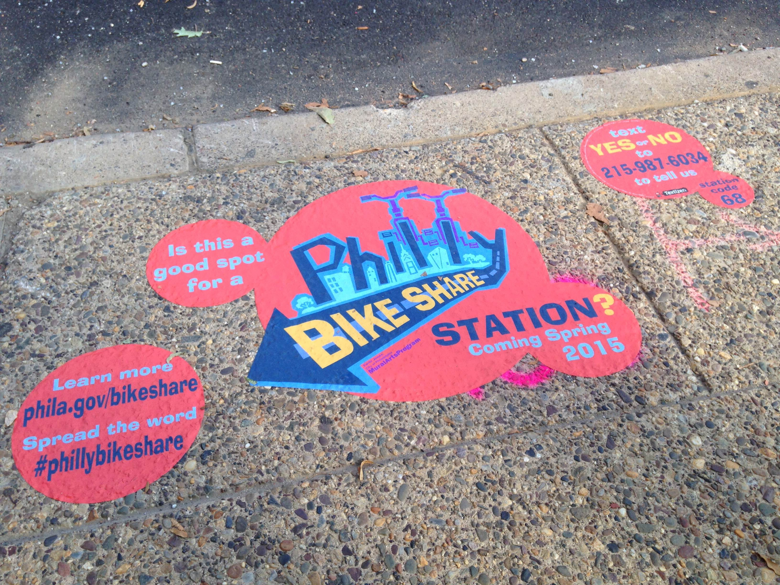 Philly Bike Share sets Launch Date
