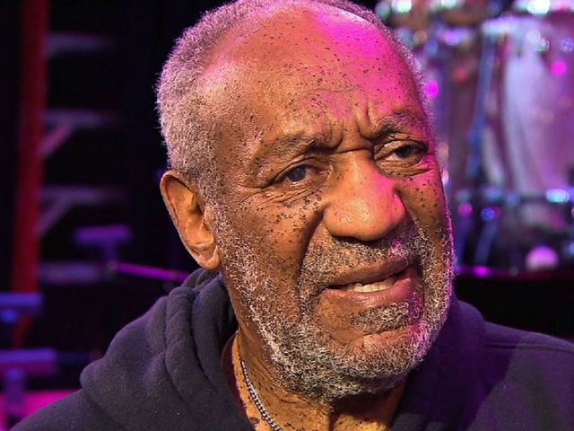 Bill Cosby Fails to Comment on Rape Allegations Against Him