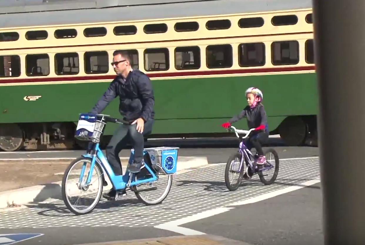 Bike Safety in Philadelphia