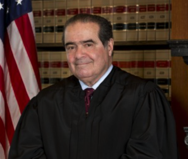 Supreme Court Justice Antonin Scalia's passing causes major chaos on Capitol Hill.