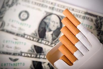 Cigarette Tax