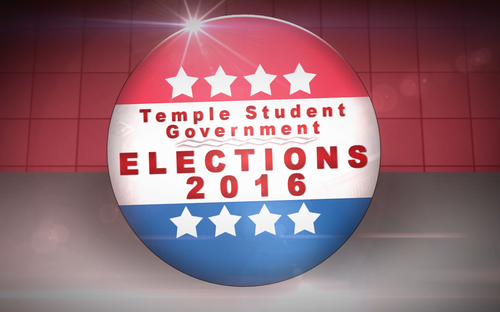 Web Exclusive: TSG Elections 2016, a look at the TSG candidates platforms.