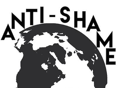 anti shame week logo
