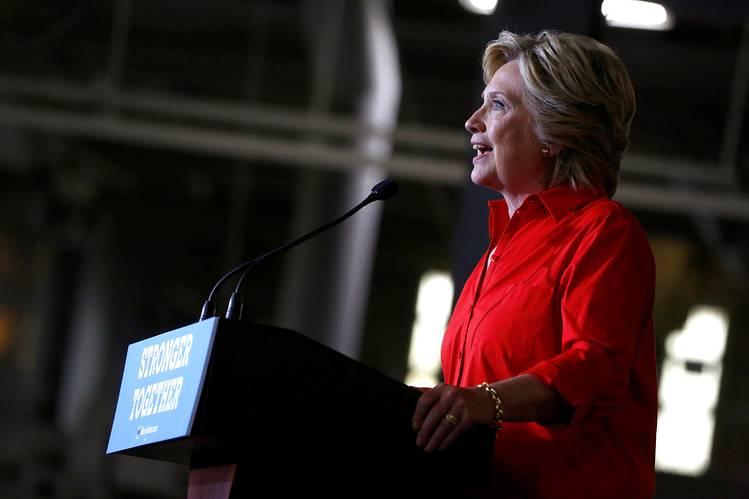 Hillary for Pennsylvania Launches 'Pennsylvania Latinos for Hillary'