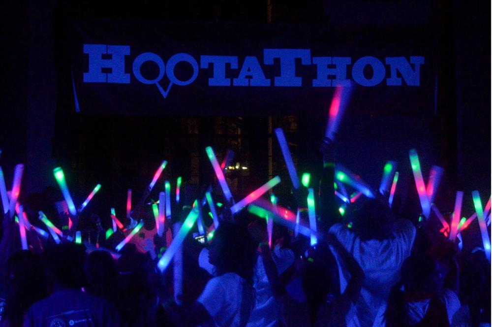 HootaThon: Bringing Temple Together