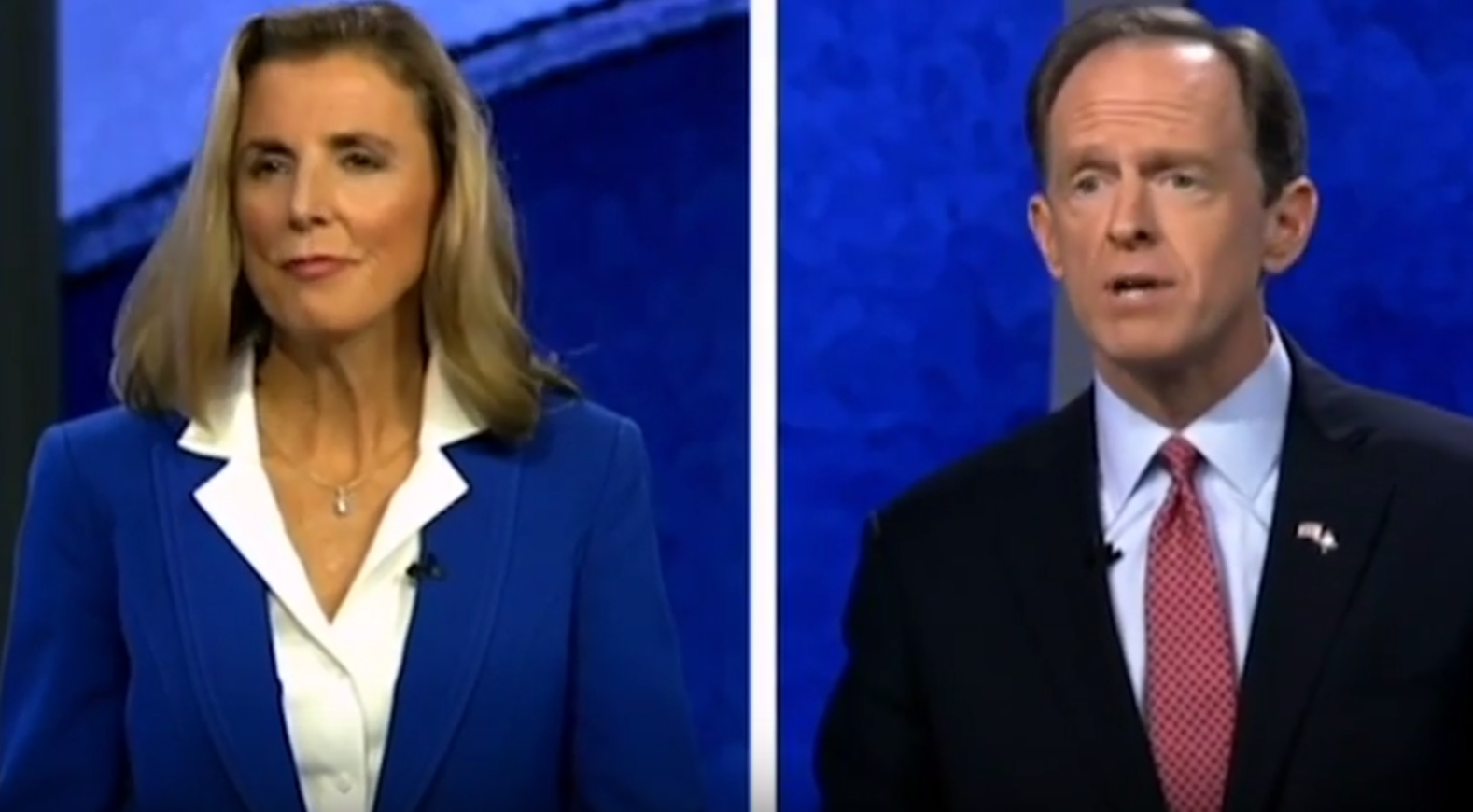 McGinty and Toomey to Debate at TPAC