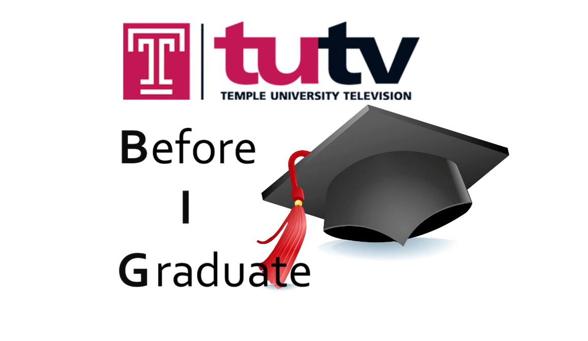 TUTV Announces Before I Graduate Winner