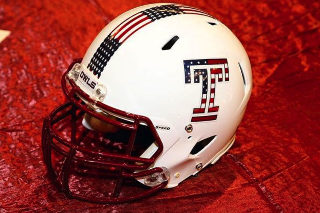 Temple football welcomes 17 new recruits to the 2017 team.