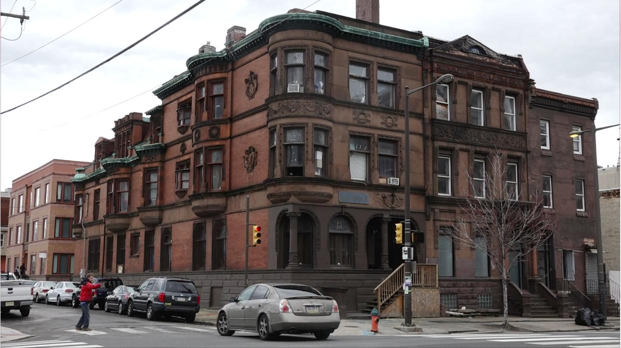 Temple's Alpha Epsilon Pi Social Privileges Revoked Pending Investigation